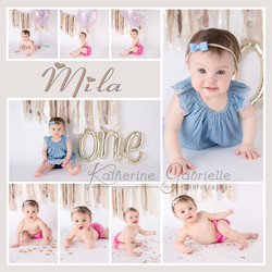 Birthday MILA