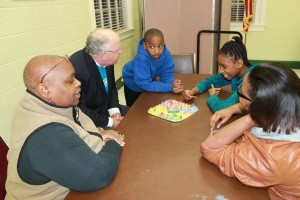 Game Night with Big Brothers Big Sisters of Danville Area