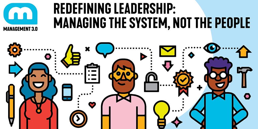 Management 3.0 Fundamentals