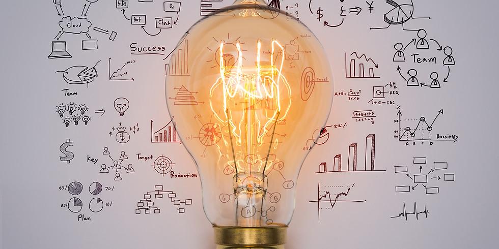 Innovation Management & Design Thinking