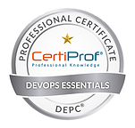Certiprof-DevOps-Essentials-Porfessional