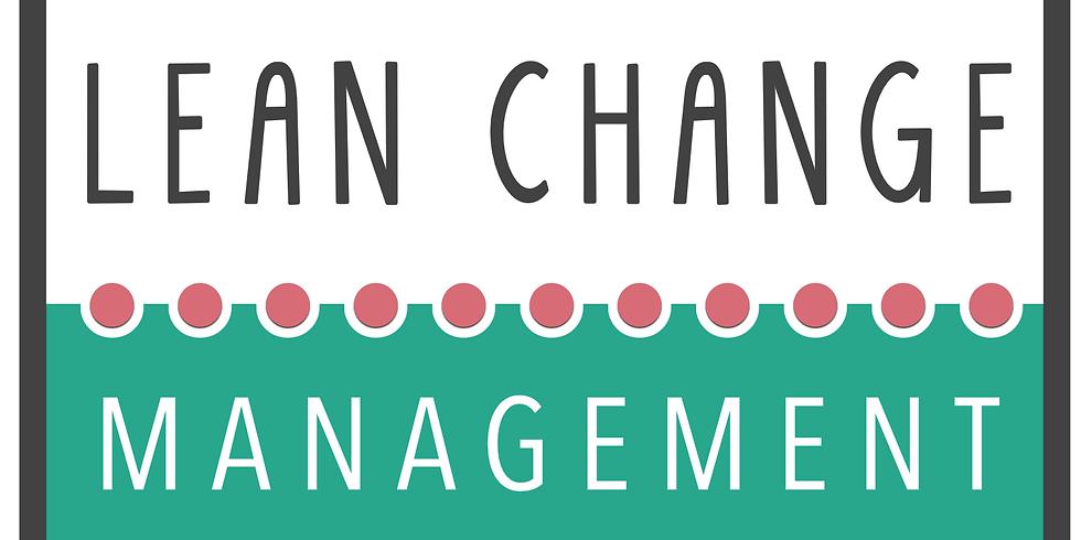Coaching Agile Transitions (ICP-CAT) con Lean Change Management