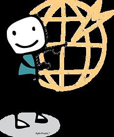 Around the globe.png