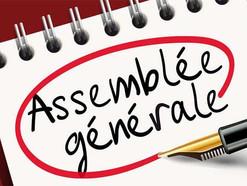 Assemblée Générale USF2S le 19 juin