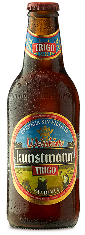 KUNSTMANN WHEAT     Specialties
