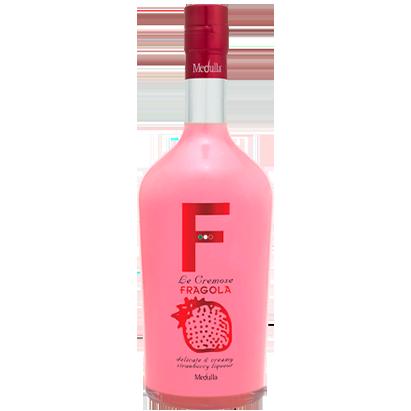 Le Cremose Fragola - Strawberry Cream