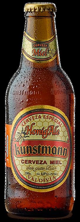 KUNSTMANN HONEY     Specialties