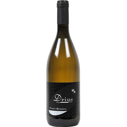 2017 Pinot Bianco DOC Isonzo del Friuli - MAURO DRIUS