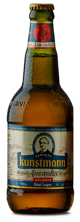 KUNSTMANN ANWANDTER   Brewermaster's Collection