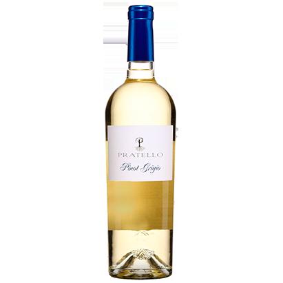 2017 Pinot Grigio Garda DOC - PRATELLO