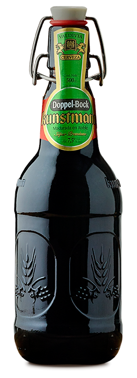 KUNSTMANN DOPPEL BOCK  Brewermaster's Collection