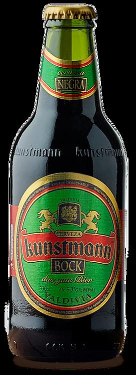 KUNSTMANN BOCK     Pioneers Beers