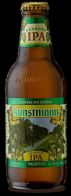 KUNSTMANN SESSION IPA     Specialties