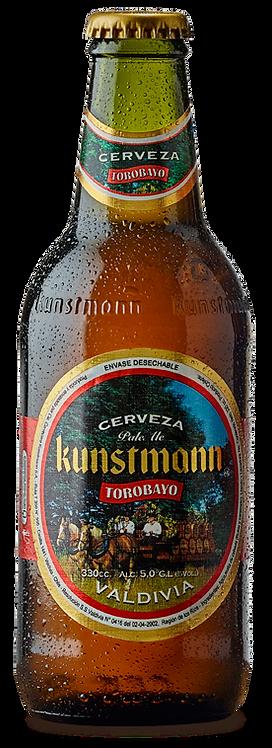 KUNSTMANN TOROBAYO   Pioneer Beers