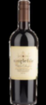 2014 Singlefile Cabernet Sauvignon