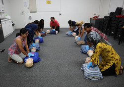 CPR Practical