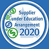 supplier under education arrangement 2020 icon