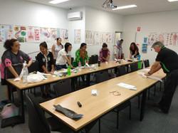 Main Classroom 2
