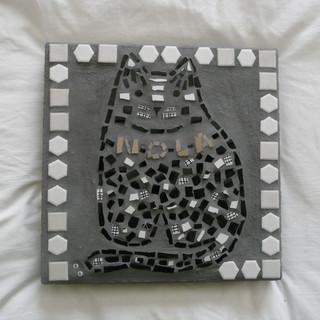 Mosaic # 828