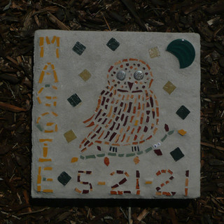 Mosaic # 1034