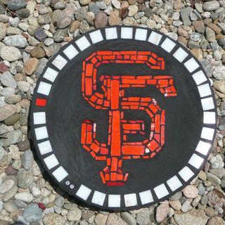 Mosaic # 807