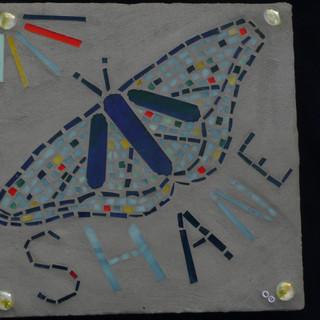 Mosaic # 862