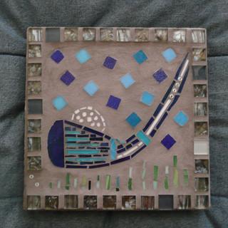 Mosaic # 805