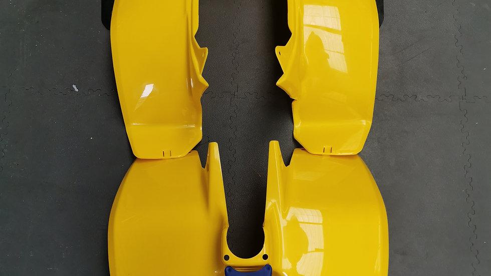SUZUKI LT50 PLASTICS