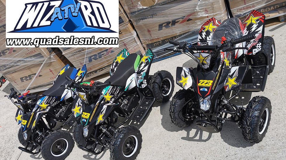 RFX 50CC