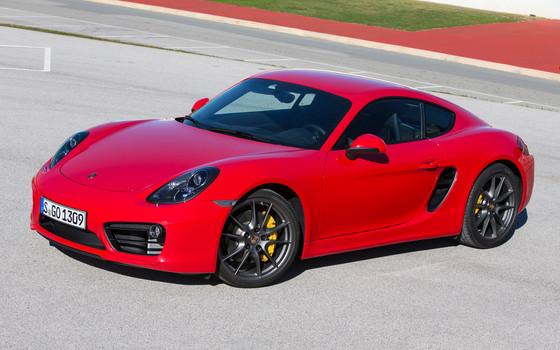 """Don't Forget Your """"Porsche Passport"""""""