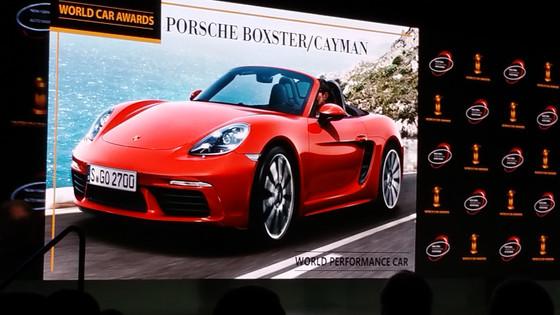 New York International Auto Show Press Preview