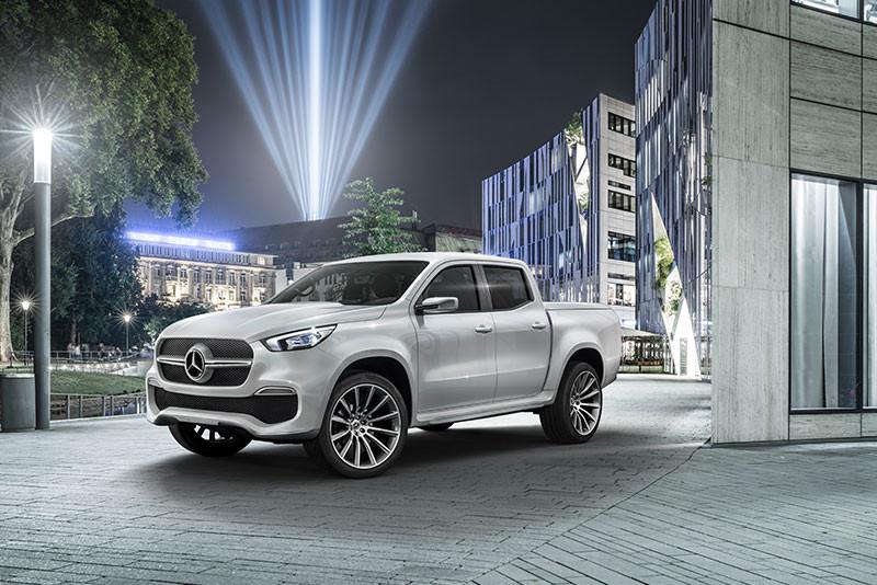 photo:Mercedes-Benz