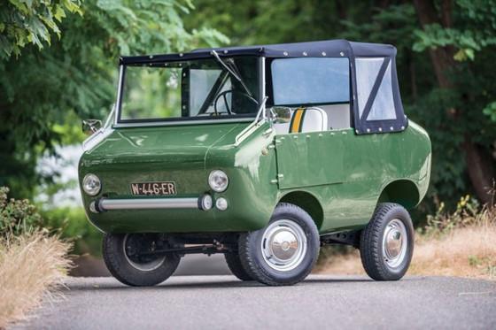 """The Fiat""""Mini-Jeep"""""""