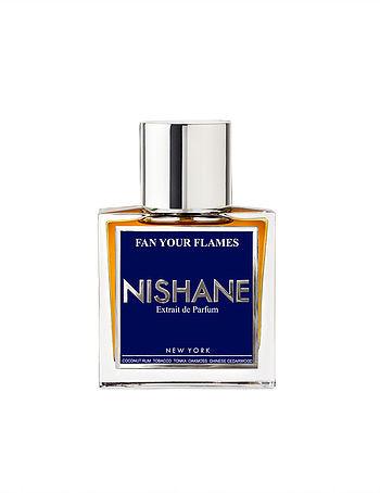 Nishane Istanbul Fun Your Flames extrait de parfume 50ml