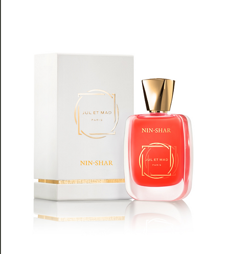 Jul et Mad Nin-Shar Extrait de Parfum 50ml