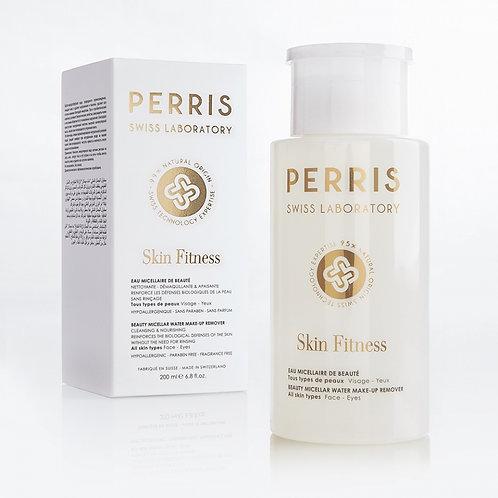 Perris Skin Fitness Acqua Micellare di Bellezza Struccante  200 ml