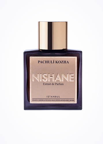 Nishane Istanbul Pachuli Kozha extrait de parfume 50ml