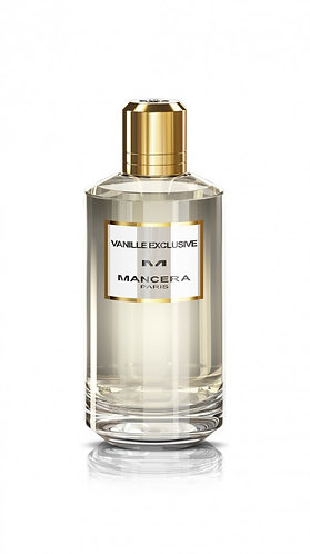 Mancera Paris Vanille Exclusif 120ml