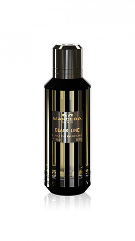 Mancera Paris Black Line 60ml