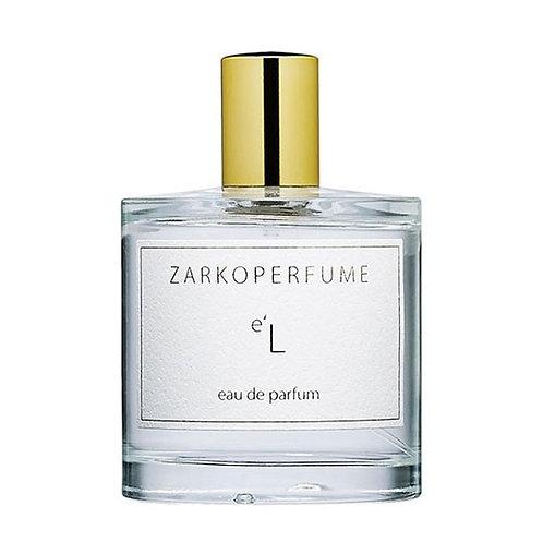 Zarko Parfume è L 100ml EDP