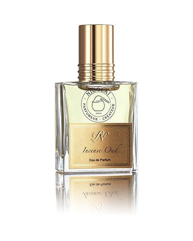 Nicolaï Paris Incense Oud Eau de Parfum 30 ml
