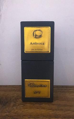 Coquillete Ambrosia Parfum 100ml