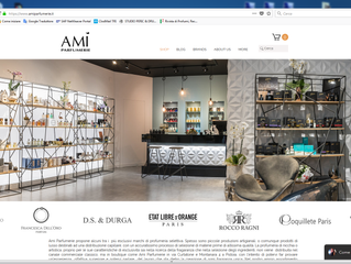 www.amiparfumerie.it