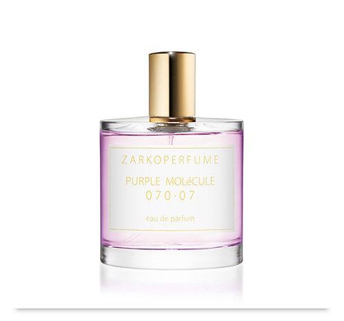 Zarko Parfume Puple Molecule 100ml EDP