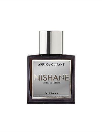 Nishane Istanbul Afrika Olifant extrait de parfume 50ml