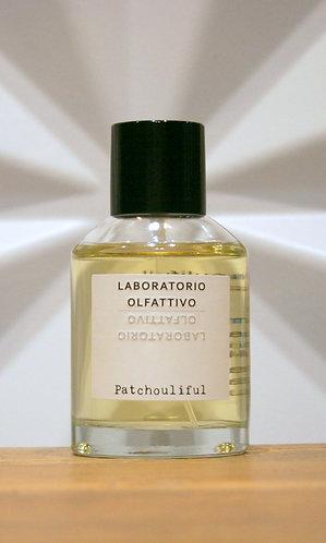 Laboratorio Olfattivo Patchouliful EDP 100ml