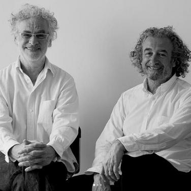 Francis Miller et Patrick Bertaux