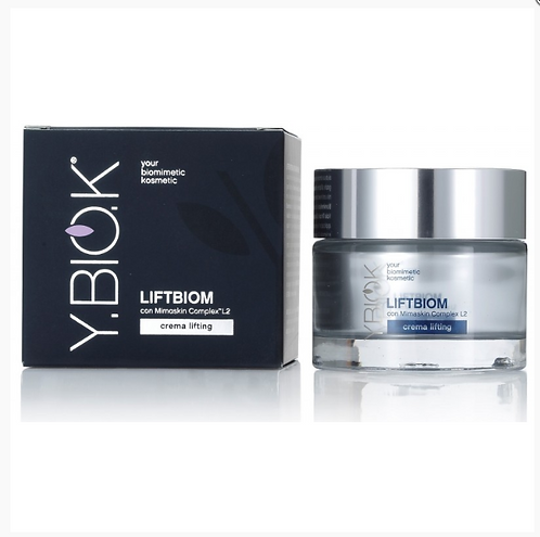 Ybiok Liftbiom crema lifting antirughe 50 ml