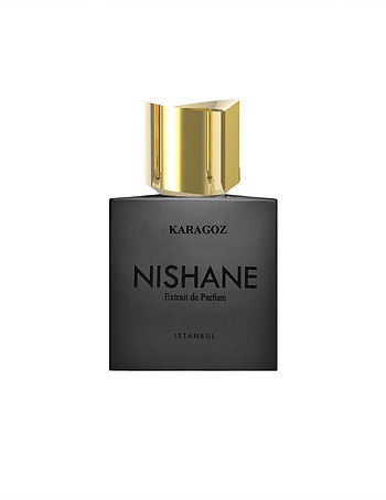Nishane Istanbul Karagoz extrait de parfume 50ml