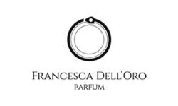 francesca dell'oro parfum